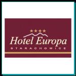 Hotel EUROPA****