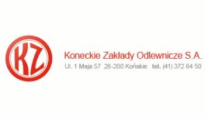 Koneckie Zakłady Odlewnicze S.A.